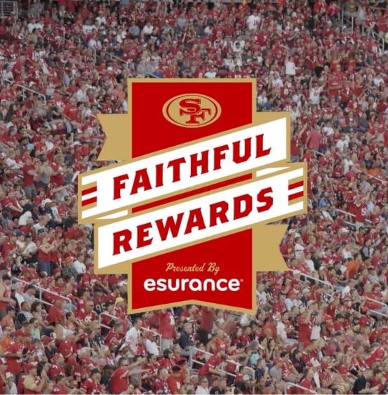 Faithful Rewards