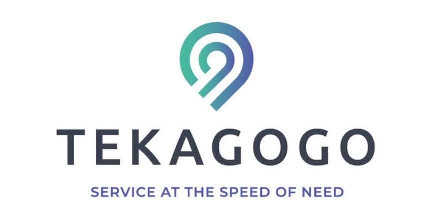Tekagogo: service at the speed of need